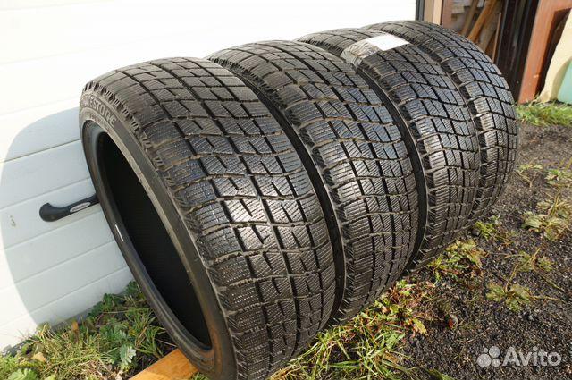 Зимние шины Bridgestone 225/45/18, Мade in Japan 89119211180 купить 3