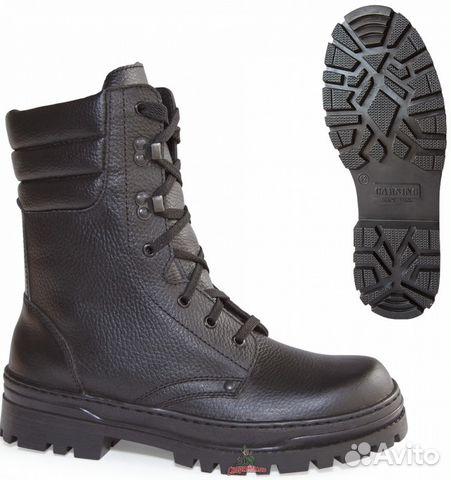 Ботинки (Берцы) Garsing ranger м.701 1702256 купить в Новосибирской ... 334ce26ff86