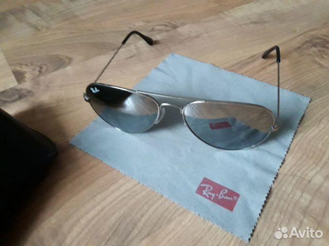Солнцезащитные очки Ray Ban   Festima.Ru - Мониторинг объявлений 2cf3df2d04a