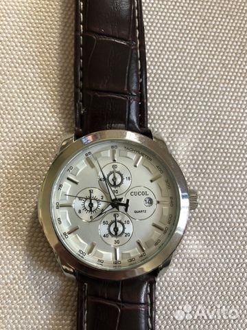 Часы мужские наручные от 500р где купить часы на ваз 2106