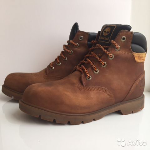 51c6f8fad Timberland Boot Company Mudlark 4004R лимитка | Festima.Ru ...