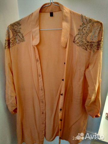 a1b537af745 Красивая рубашка