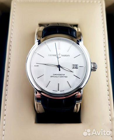 Часы Ulysse Nardin копии