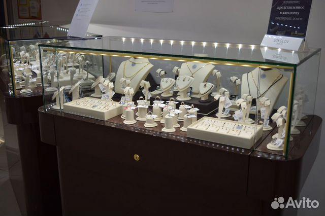 Ювелирные изделия купить в Кемеровской области на Avito — Объявления ... c2dcc6aaae7