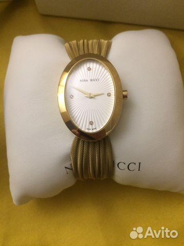 Продам часы nina ricci работы часа специалиста одного стоимости калькуляция