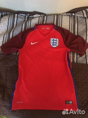f90389621153 Футбольная форма Nike сборная Англии купить в Москве на Avito ...