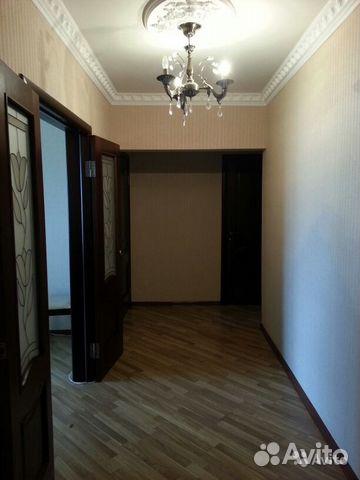 Продается трехкомнатная квартира за 3 800 000 рублей. Чеченская Республика, Грозный, улица Шейха Али Митаева, 85.