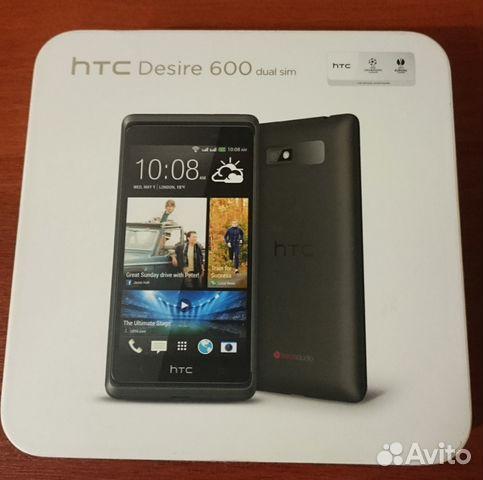 HTC DESIRE 600 DUAL SIM DRIVER DOWNLOAD
