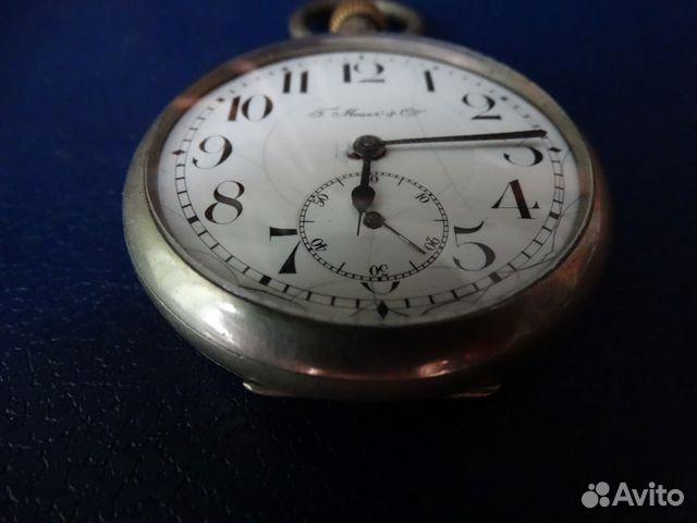Старинные карманные часы мозер 89803291406 купить 3