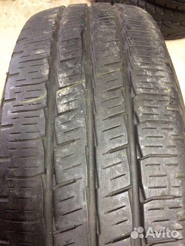 89211101675 Pirelli chrono fourseason 235/65/16c (1шт)