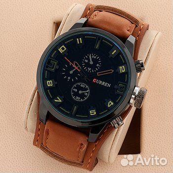 Купить наручные часы curren в москве купить часы casio g shock недорого