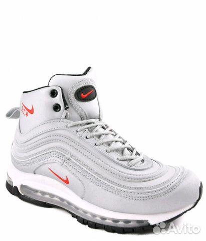 a8670a5e Кроссовки зимние Nike airmax 97   Festima.Ru - Мониторинг объявлений