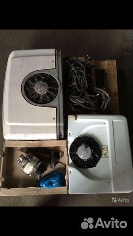 Thermo King V200 Max 30 под ключ | Festima Ru - Мониторинг