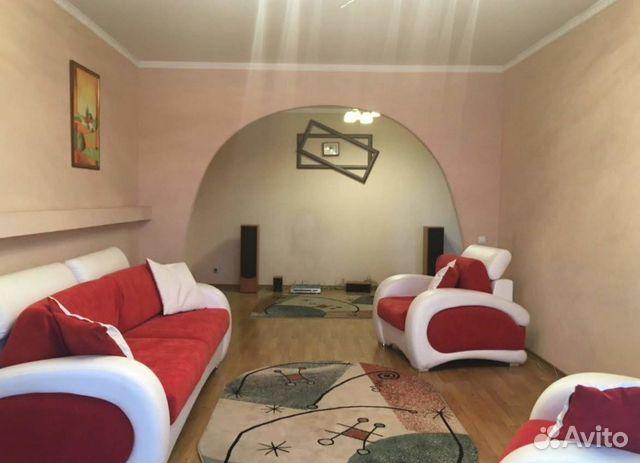 Продается трехкомнатная квартира за 13 300 000 рублей. Мытищи, Московская область, улица Сукромка, 3.