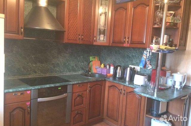 Продается трехкомнатная квартира за 9 700 000 рублей. ул. Суздальская д. 14к1.