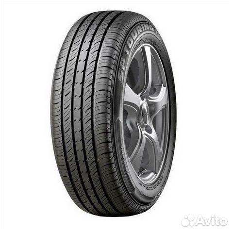Летние шины 175/65R14 Dunlop Touring T1 89682662888 купить 1