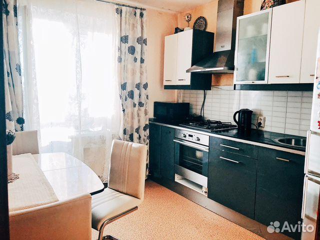 Продается однокомнатная квартира за 2 890 000 рублей. улица Чкалова, 37к1.