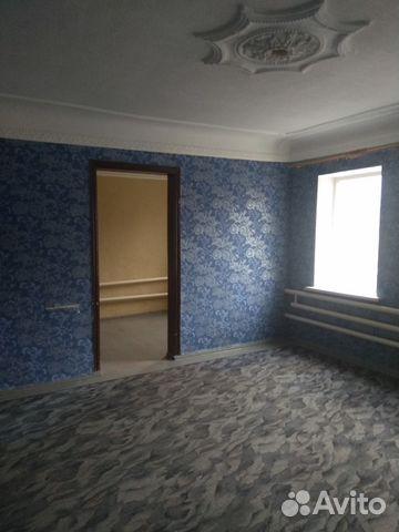 Продается четырехкомнатная квартира за 1 850 000 рублей. Ростовская область, Батайск, переулок Черняховского, 37.