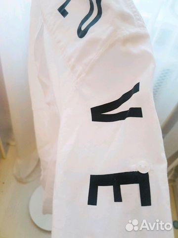 Рубашка/туника для девочки