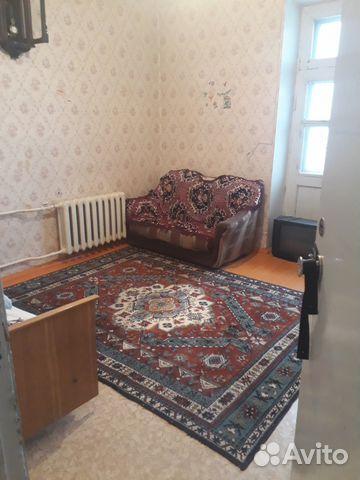 Продается двухкомнатная квартира за 1 250 000 рублей. Саратовская область, Балашов, переулок Гагарина.