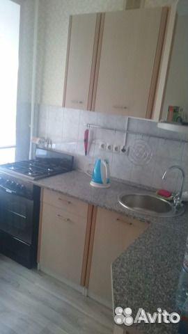 Продается двухкомнатная квартира за 4 750 000 рублей. Одинцово, Московская область, Можайское шоссе, 84.