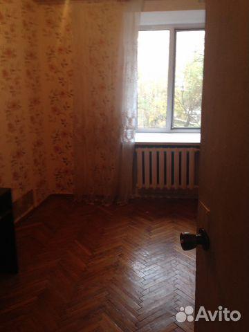 Продается двухкомнатная квартира за 4 850 000 рублей. Одинцово, Московская область, Вокзальная улица, 11, подъезд 6.