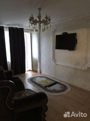 3-к квартира, 72 м², 1/9 эт. 89280200756 купить 6