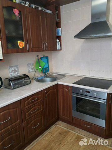 Продается двухкомнатная квартира за 3 280 000 рублей. Тюмень, микрорайон Восточный, проезд Монтажников.