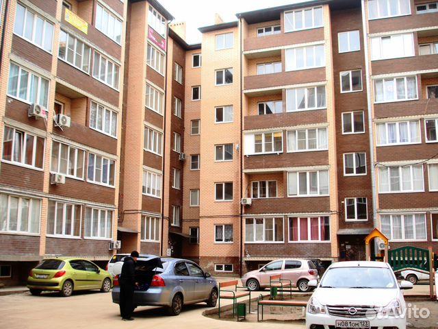 Продается однокомнатная квартира за 750 000 рублей. Музыкальный микрорайон, Краснодар, улица Рахманинова.