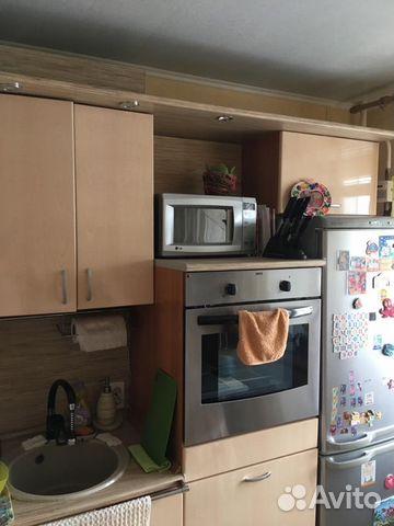 Продается двухкомнатная квартира за 3 000 000 рублей. г Самара, ул Белорусская, д 20.