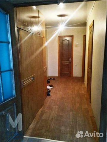 Продается двухкомнатная квартира за 3 200 000 рублей. ул Альпинистов.