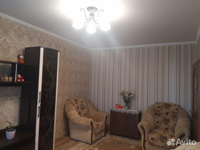 Продается двухкомнатная квартира за 2 750 000 рублей. Курск, проспект Победы.