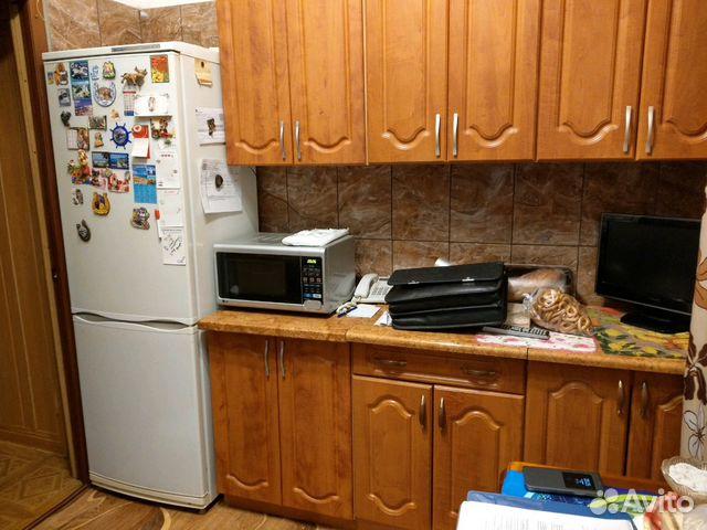 Продается двухкомнатная квартира за 3 600 000 рублей. Тула, улица Николая Руднева, 56.