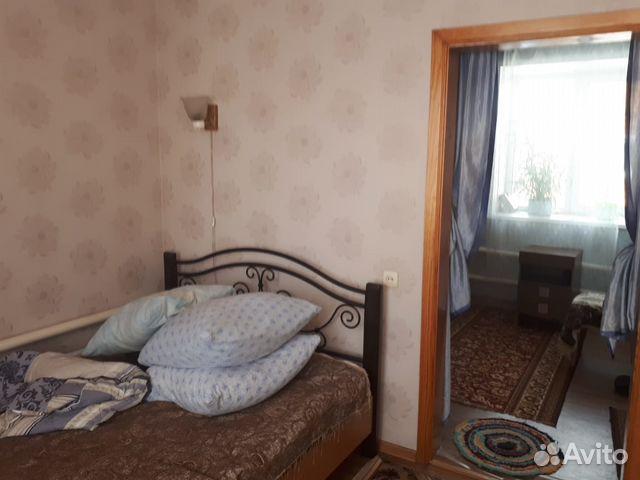 Дом 50 м² на участке 17 сот. 89237916137 купить 8