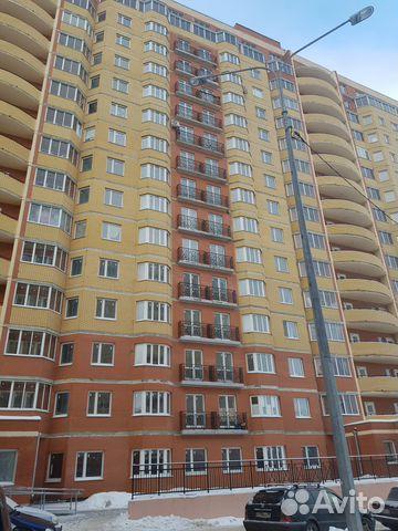 Продается двухкомнатная квартира за 2 650 000 рублей. Московская обл, г Дмитров, ул Спасская, д 6А.