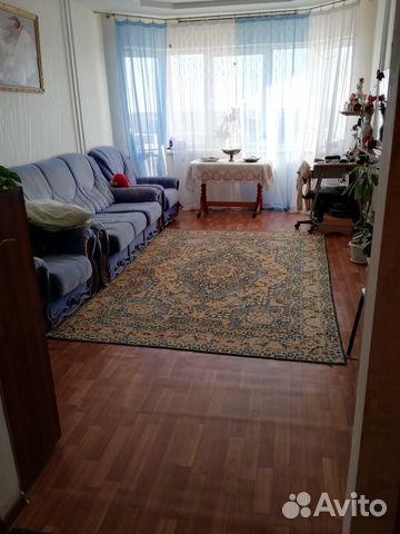 Продается однокомнатная квартира за 3 050 000 рублей. Богородский городской округ, Московская область, улица Климова, 25.