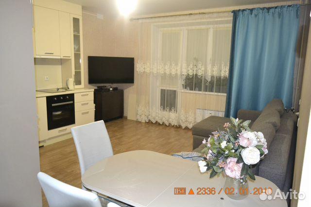Продается трехкомнатная квартира за 2 380 000 рублей. г Челябинск, ул Александра Шмакова, д 33.
