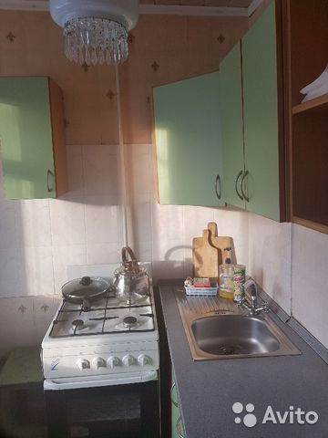 Продается двухкомнатная квартира за 2 250 000 рублей. г Самара, пр-кт Кирова, д 337.