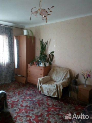Продается трехкомнатная квартира за 3 600 000 рублей. респ Крым, г Симферополь.