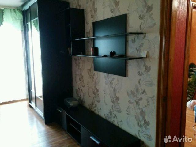Продается двухкомнатная квартира за 2 400 000 рублей. Московская обл, г Кашира, ул Ленина, д 15 к 2.