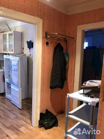 Продается трехкомнатная квартира за 3 500 000 рублей. г Салехард, ул имени Владимира Артеева, д 30.