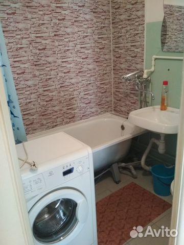 Продается однокомнатная квартира за 1 180 000 рублей. Саратовская обл, г Балаково, ул Волжская, д 27.