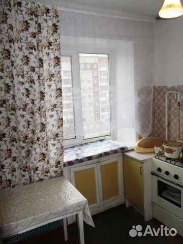 Продается однокомнатная квартира за 1 450 000 рублей. г Барнаул, ул Северо-Западная, д 58/18.