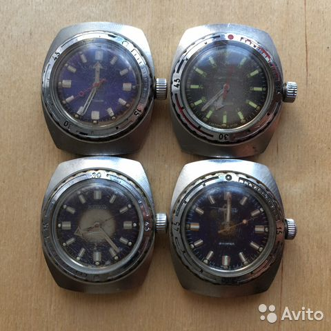 Амфибия восток продам ссср часы часы сдам новосибирск квартиру сутки