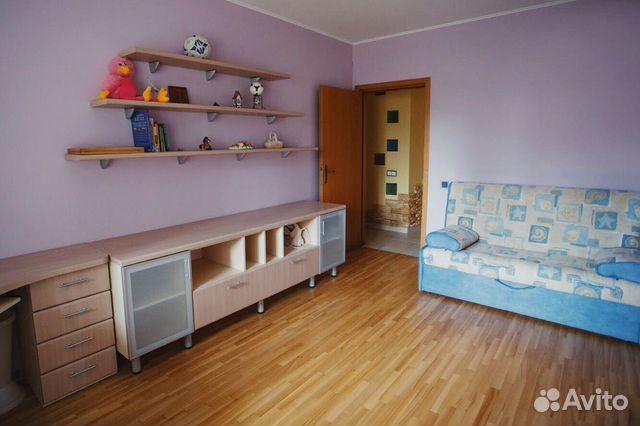 Продается двухкомнатная квартира за 4 300 000 рублей. г Самара, ул Советской Армии, влд 203.