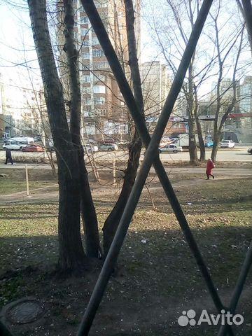 Продается однокомнатная квартира за 2 800 000 рублей. г Уфа, ул Юрия Гагарина, д 19.