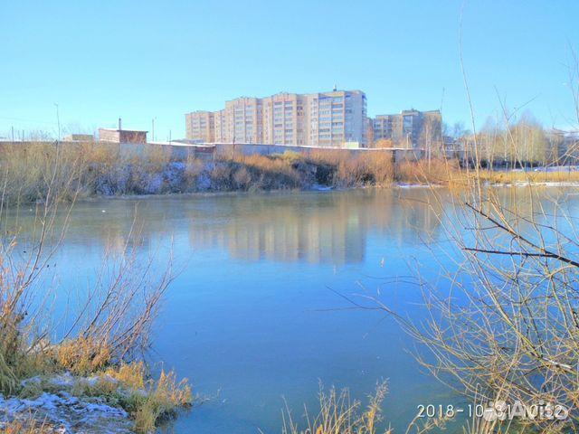 Продается однокомнатная квартира за 1 290 000 рублей. г Киров, ул Лепсе, д 32.