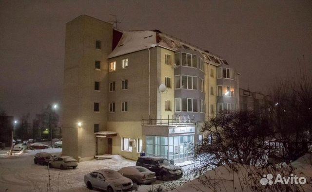 Продается двухкомнатная квартира за 3 150 000 рублей. г Петрозаводск, р-н Каменный Бор, Ключевское шоссе, д 3.