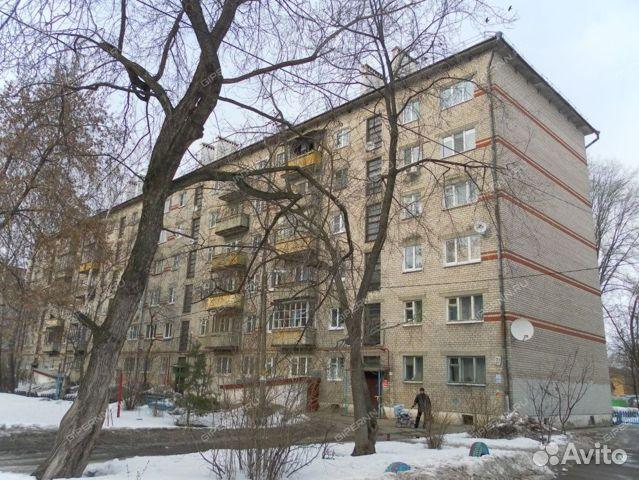 Продается однокомнатная квартира за 1 500 000 рублей. г Нижний Новгород, пр-кт Героев, д 37.