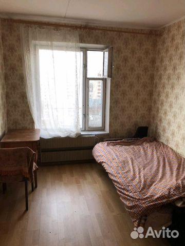Продается трехкомнатная квартира за 7 500 000 рублей. г Москва, пр-кт 40 лет Октября, д 4 к 2.